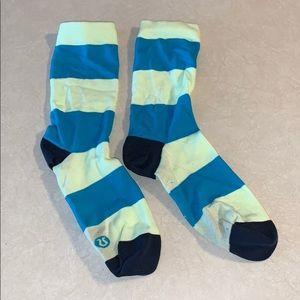 Lululemon Crew Socks
